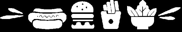 Die Deiner Foodtruck Angebote als Iconset